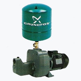 Harga Mesin Pompa Air Grundfos Jd Basic 3