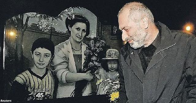 У Виталия Калоева, который «отомстил за семью», родилась двойня! Помните такого?