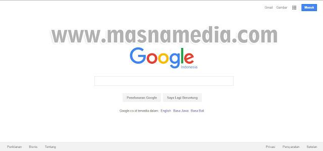 Cara Menghilangkan Tanggal Posting Artikel Blog di Google