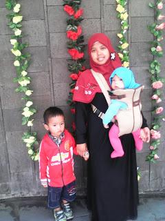 Shine Fikri: Sosok Ibu Berprestasi yang Menginspirasi