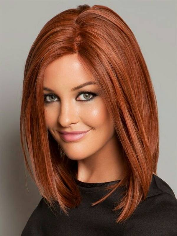 New Haircuts For 2015 For Women