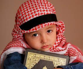 Rangkaian Nama Bayi Laki Laki Islami Dan Artinya
