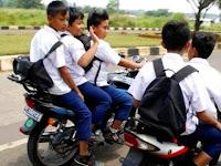 6 alasan anak & remaja tidak boleh mengendarai motor dan mobil