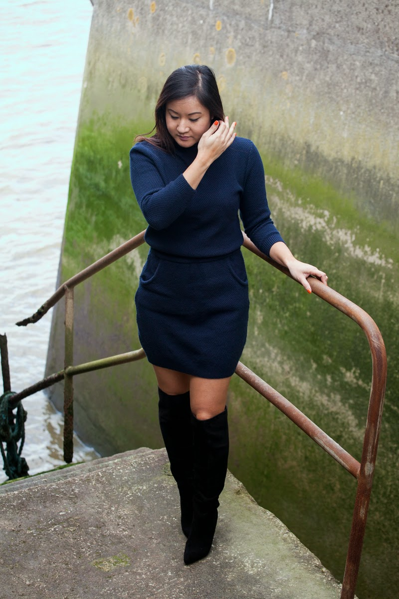 london fashion blogger