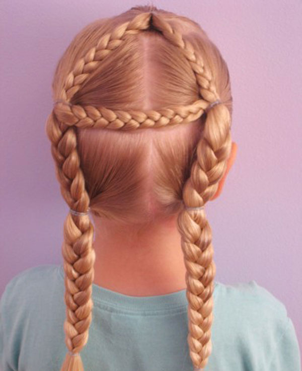 30 Cool And Fun Kid Hairstyles Of The Year Abcdiy