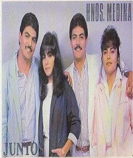 Hermanos Medina-Juntos-