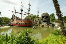 Disneyland Paris Attractions Travelling Ideas
