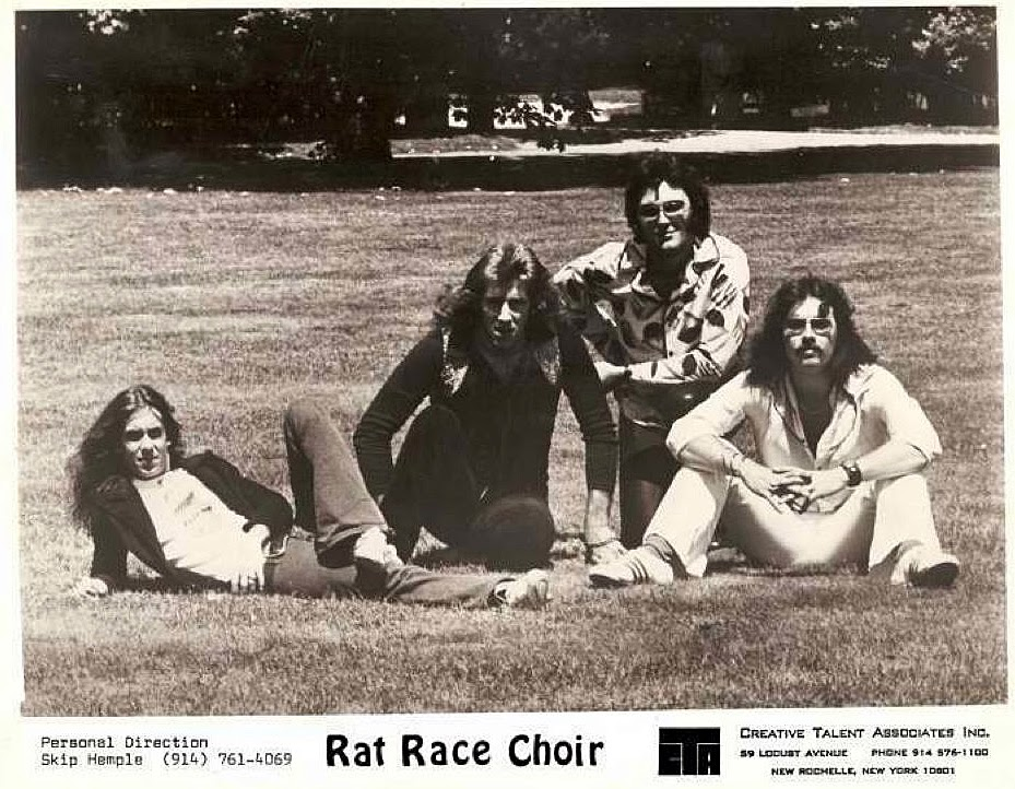Rat Race Choir