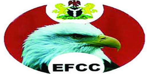 $180m Halliburton probe: EFCC boss, AGF in U.S.