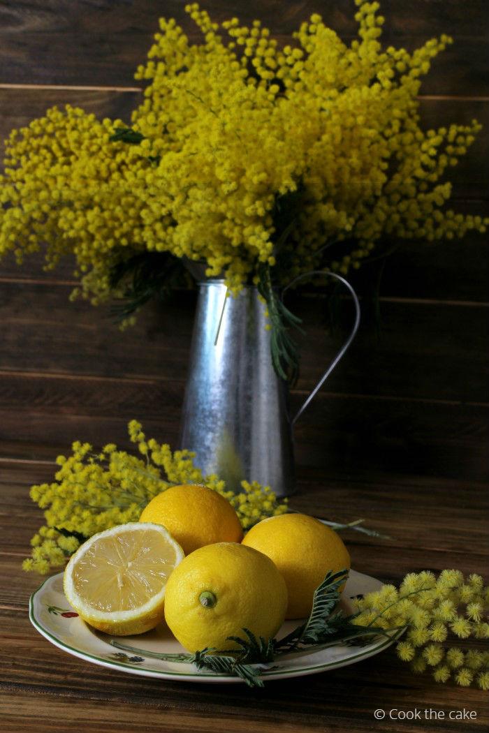 limones, lemons