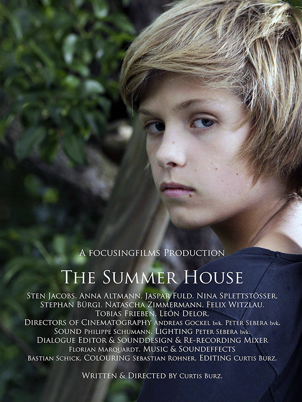 La casa de verano - Das Sommerhaus - The Summer House - Pelicula - 2014 - Alemania