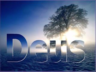 Deus único e verdadeiro