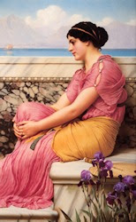 Absence Makes the Heart Grow Fonder, por Godward