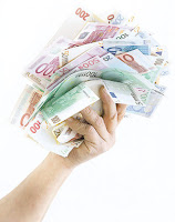 bani, cash, cumparaturi, shopping,