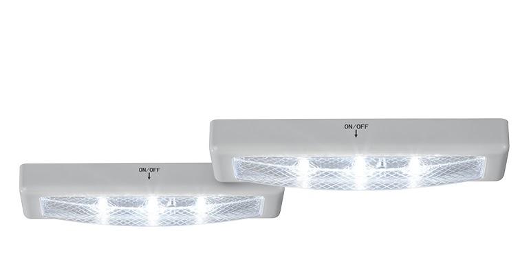 2 lampes a led lidl avis sur les produits. Black Bedroom Furniture Sets. Home Design Ideas