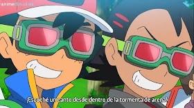 Pokemon 2019 Capitulo 36 Sub Español HD