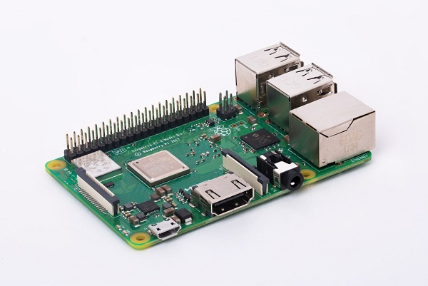 Raspberry Pi 3 Model B+ with 1.4GHz processor, 5GHz Wi-Fi and 300Mbps Ethernet launched