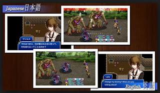 Game RPG Aeon Avenger - KEMCO V1.1.6 MOD Apk Full Version