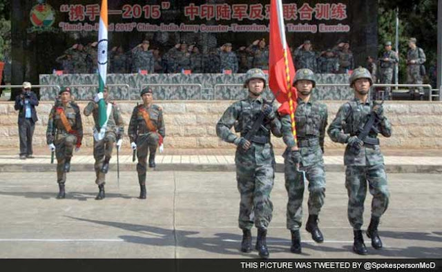 india china tension modi govt to constructing 73 roads along china border