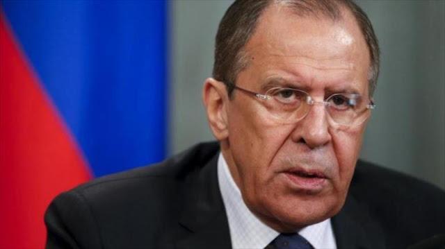 """Rusia prepara """"dura respuesta"""" a EEUU por embargo de sus sedes"""