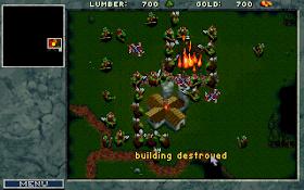 Jako Warcraft Orcs And Humans