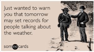 Polar Vortex Meme Funny