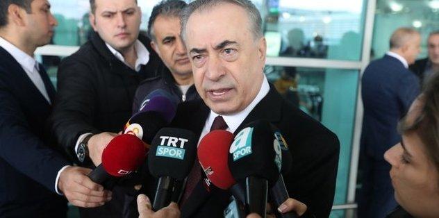 Mustafa Cengiz: Ozan Kabak gelecek adına örnektir..