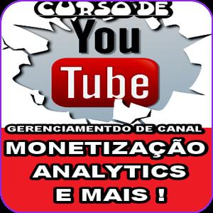 Banner Curso de Youtube