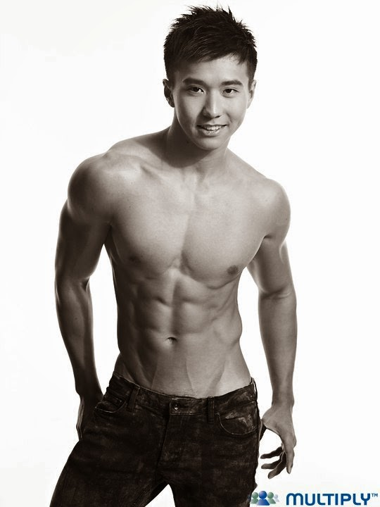 Asian Guys Only 117