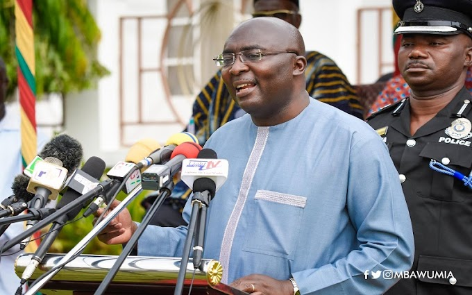 Government will severely punish Free SHS saboteurs – Bawumia