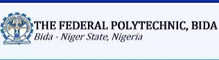 2017/2018 Federal Polytechnic Bida HND Admission For is Out On Sale