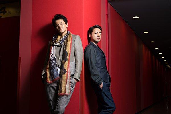 Duet Crows Zero Nobunaga Concerto