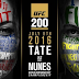 VERSO UFC200. Rivediamo Miesha Tate vs Holly Holm. Video Free Fight.