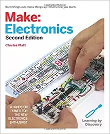 [eBooks] Make: Electronics: Learning Through Discovery