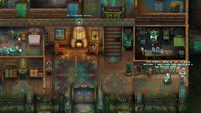 Children Of Morta Game Screenshot 1