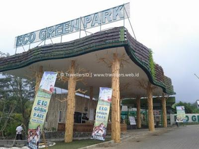 akcayatour, Eco Green Park, Travel Malang Juanda, Travel Juanda Malang, Wisata Malang