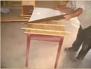 تلبيس الخشب بالفورميكا PDF-اتعلم دليفرى