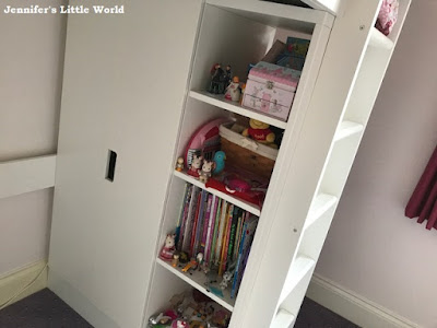 Ikea Stuva loft bed review