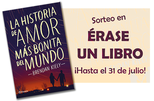 Erase Un Libro