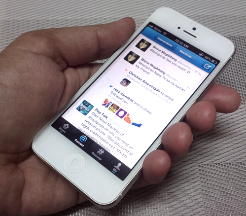 best smartphones 2012, iphone 5 philippines