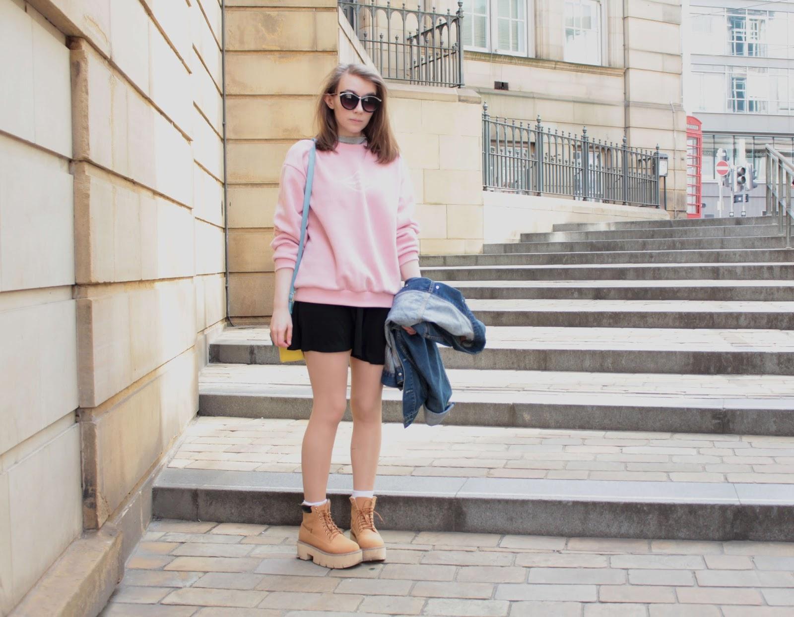 mixxmix seoul outfit of the day inspiration uk fashion blogger