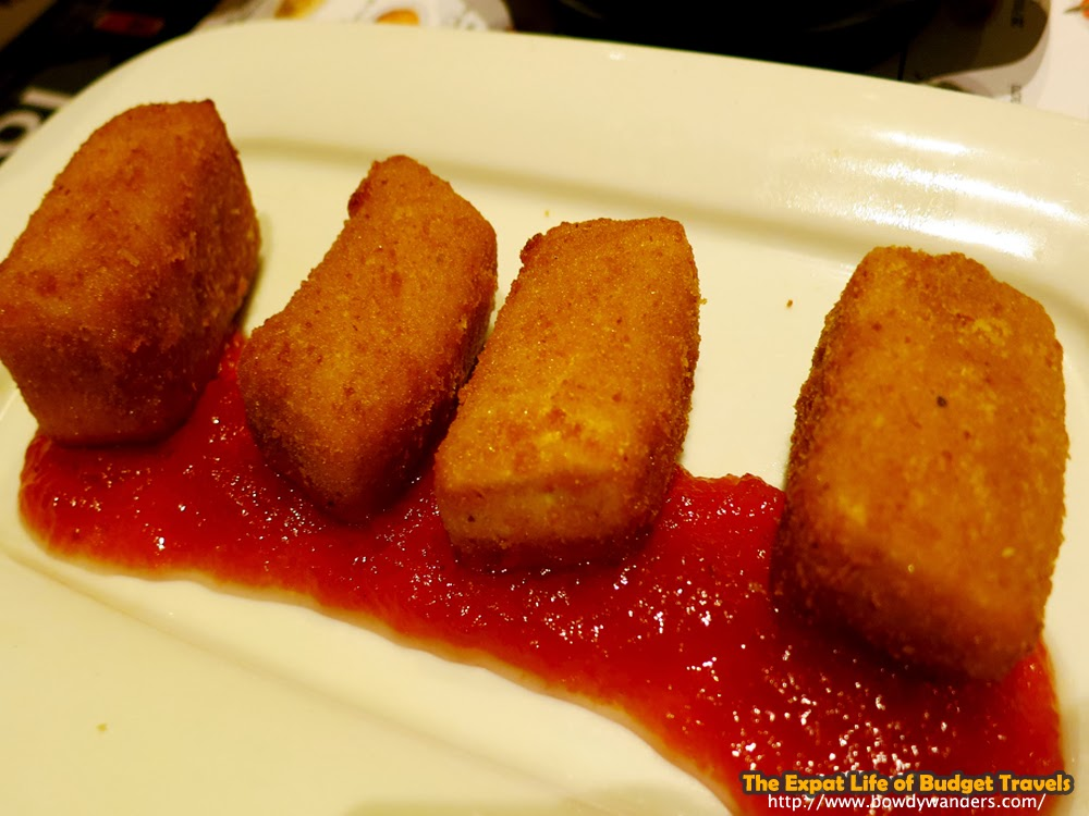 bowdywanders.com Singapore Travel Blog Philippines Photo :: Spain :: Time to Taste Tapas in Spain