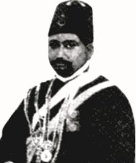 স্বাধীনচেতা কবি : সৈয়দ ইসমাইল হোসেন শিরাজী