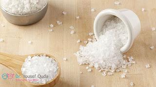 هل يمكن اضافة الملح او السكر الي طعام الرضع قبل سن سنة؟