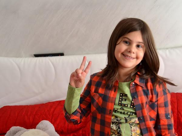 Bambini: come vestirli per la scuola. Boboli Fashion