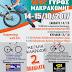 5ος Ποδηλατικός Γύρος Μακρακώμης (Σάββατο 14 & Κυριακή 15 Οκτ.)