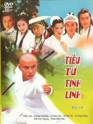 Tiểu Tử Tinh Linh (FFVN) - Đại Náo Kim Các Tự