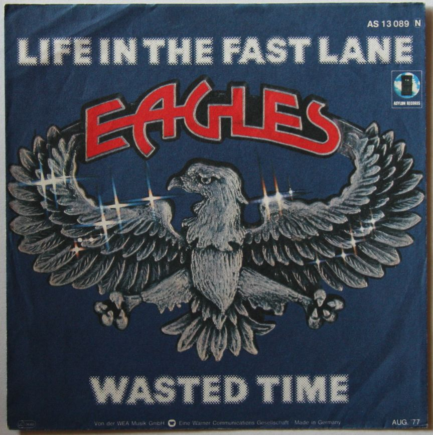 Windows and Android Free Downloads : eagles life in the fast