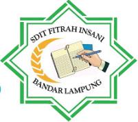Karir Lampung Terbaru di SD IT Fitrah Insani Bandar Lampung Januari 2018