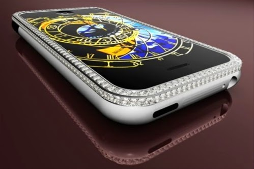 Worlds Most Expensive Phones